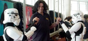Auckland Armageddon Expo 2002 Report