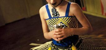 Keisha Castle-Hughes Wins 'Best Young Actress'