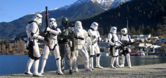 Winter Festival 2007 – The Empire Strikes Back