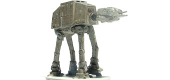 Review – Star Wars Figurine Collection no.30