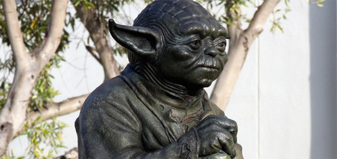 Swnz Visits Lucasfilm Part 2 Letterman Digital Arts
