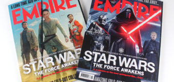 October 2015 Empire Magazine