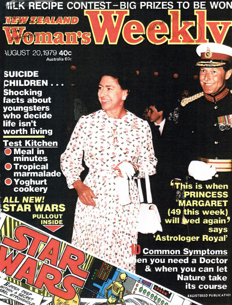 New Zealand Woman's Weekly 20 Aug 1979