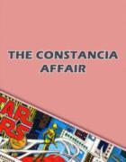 The Constancia Affair