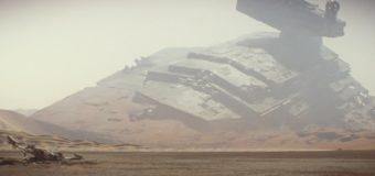 'The Force Awakens' Teaser Trailer 2