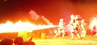 The Force Awakens International Trailer
