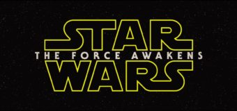 'The Force Awakens' NZ Release Date