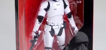 COMPETITION – Win a 6″ Black Series TFA Stormtrooper