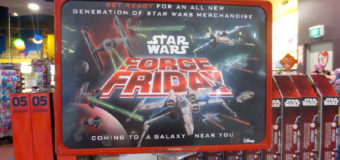 Force Friday Midnight Madness Event, Toyworld Sylvia Park