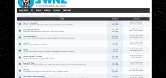 SWNZ Forums