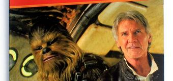 'Star Wars Insider' Magazine, no.158