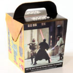 KFC 'The Phantom Menace' Meal Box