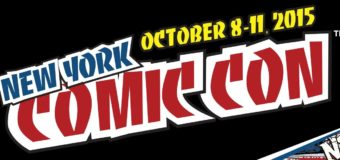 Your Guide to Star Wars at NYCC 2015