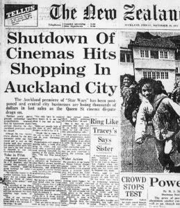 NZ Herald, 16 Dec 1977