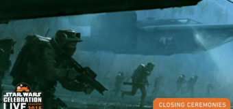 More 'Rogue One' Details Announced