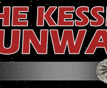 5th Anniversary for The Kessel Runway