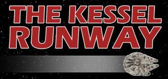 2 Years of The Kessel Runway