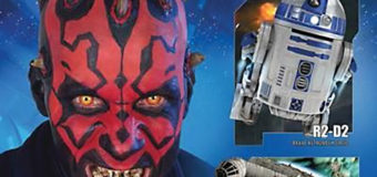 The Official Star Wars Fact Files Returns to NZ
