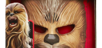 Chewbacca Mask at MightyApe