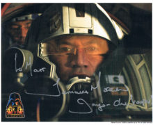 Kiwi Star Wars Celebrity Autographs