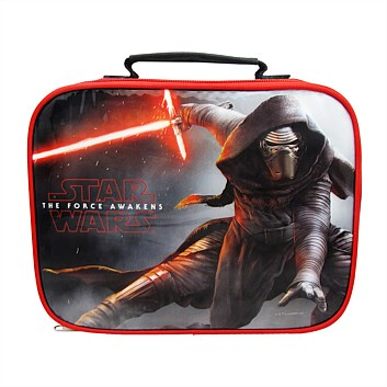 Briscoes - Star Wars: The Force Awakens lunch bag