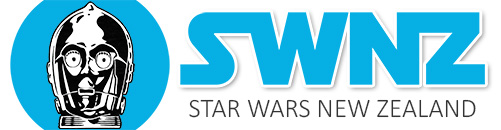 SWNZ, Star Wars New Zealand