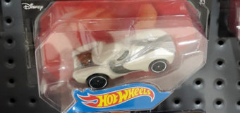 Recent Hot Wheels Waves at Supermarkets