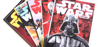 Star Wars Insider Magazine Subscriptions