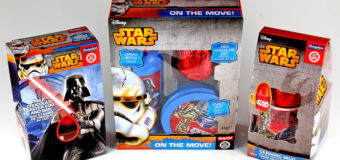 More Star Wars Easter Eggs in NZ
