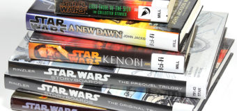 Star Wars Books At Your Library