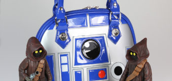 Loungefly x Star Wars Handbags and Wallets