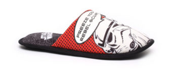 Number One Shoes – May 2016