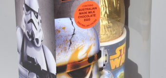 Another Star Wars Easter Egg in NZ