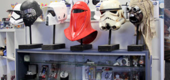 Star Wars Display in Rototuna – Gallery