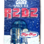 R2-D2 Space Ice wrapper