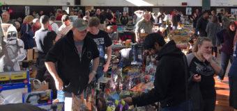 Wellington Toy Collectors' Fair