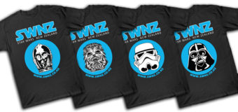 Sale on SWNZ T-shirts
