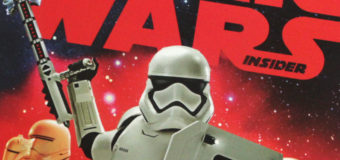 Star Wars Insider Magazine – issue #166