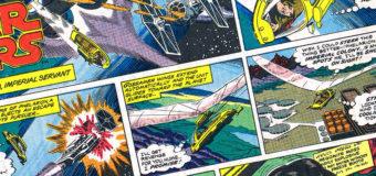 NZWW Comics – Princess Leia, Imperial Servant