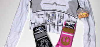 Star Wars Apparel Options for NZ Fans