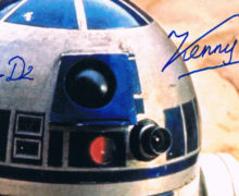 Collecting Star Wars Autographs