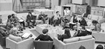 Episode VII Cast Announcement