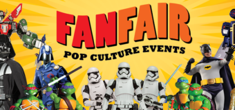 Auckland Toy and Collectables Fair