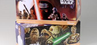 Random Star Wars Items – Kleenex
