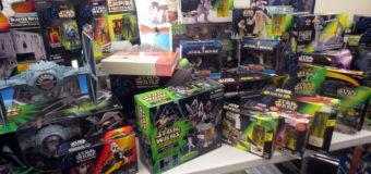 Pop Kultcha Collectibles Market