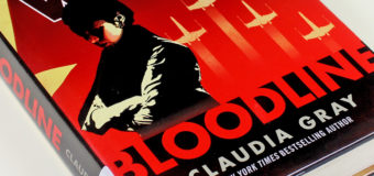 Book Review – Bloodline