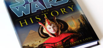 Book Review – 'Star Wars and History'