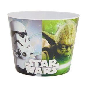 The Warehouse - Star Wars popcorn bucket