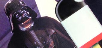 Empire Strikes Back Tip-Top Masks (1980)