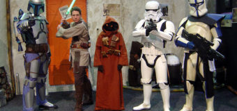 Auckland Armageddon Expo 2011 Report